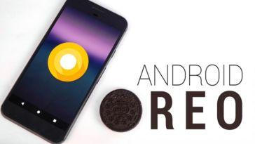 Android 8.0 Oreo Wi-Fi