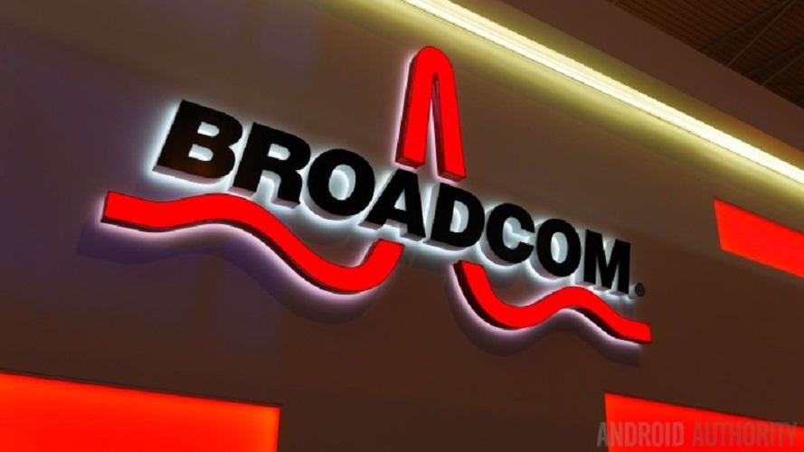 Broadcom nuovo chip GPS