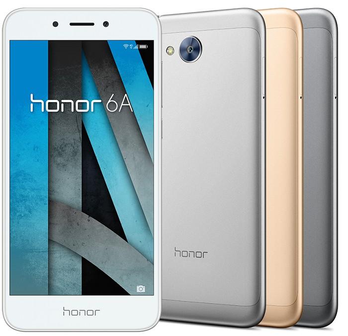 Honor 6A Pro 3 Italia