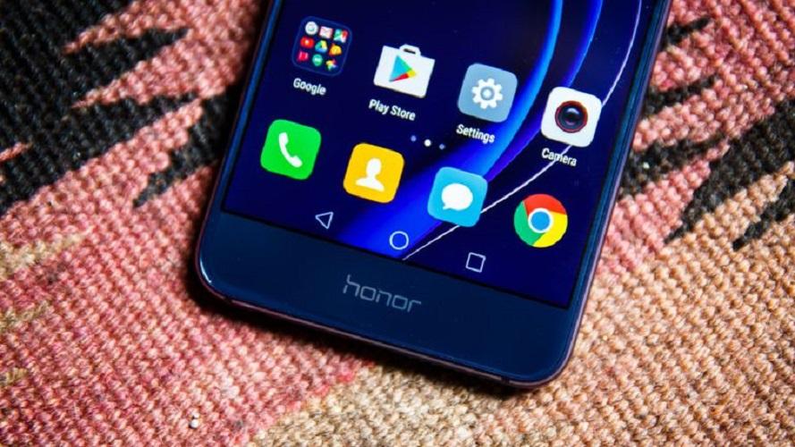 Honor 8 nuovo aggiornamento software