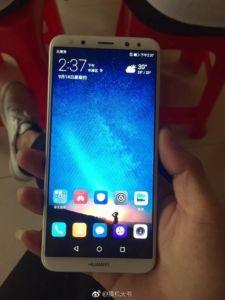 Huawei Maimang 6 foto leaked