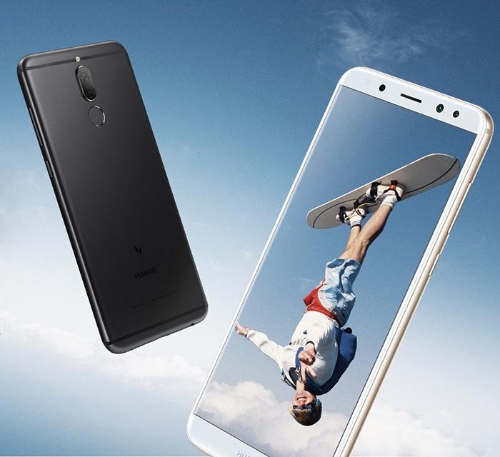 Huawei Maimang 6 ufficiale