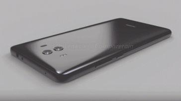 Huawei Mate 10 feature