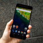 Huawei Nexus 6P update sicurezza