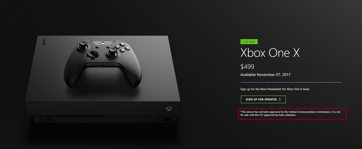 Microsoft Intelligent Delivery Xbox One
