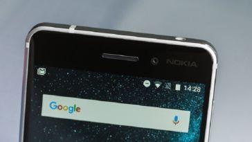 Nokia 6 Android 8.0 Oreo