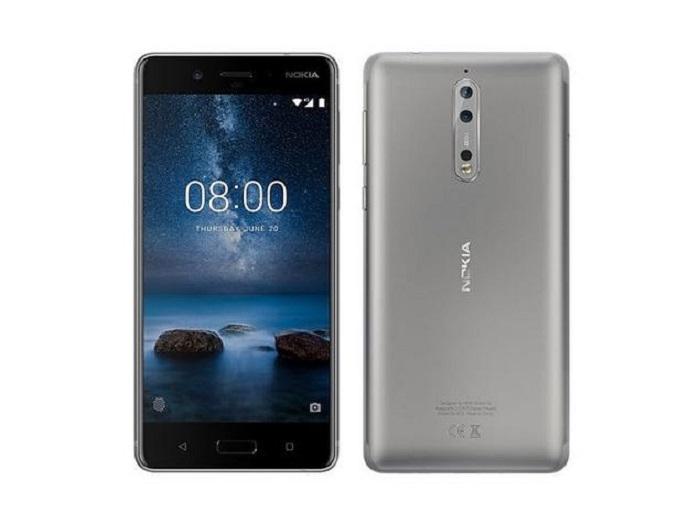 Nokia 8 6 GB 128 GB