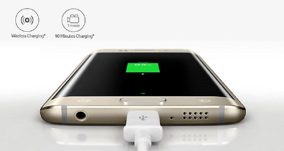 Samsung Galaxy S6 aggiornamento firmware