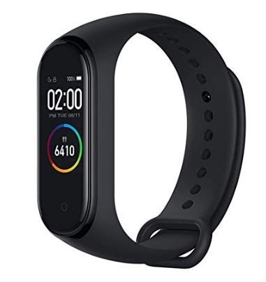 Fitness tracker Xiaomi Mi Band 4
