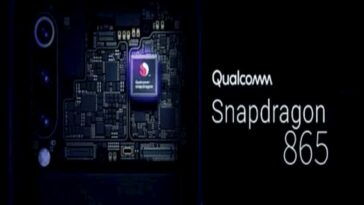 Qualcomm Snapdragon 865, nuovo processore con modem 5g integrato