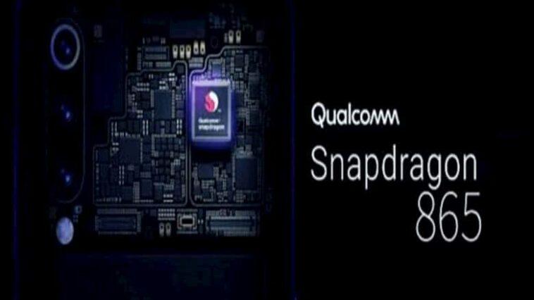 Qualcomm Snapdragon 865, nuovo processore con modem 5g integrato